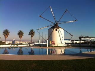 Windmill Hill - Alto do Moinho, Albufeira