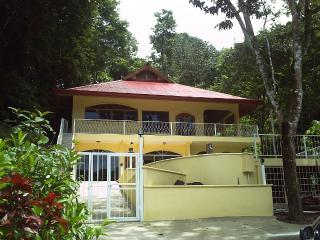 Villa Vista Verde, Parc national Manuel Antonio