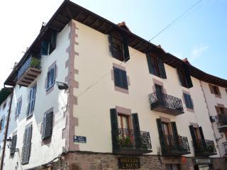 Apartamento Rural Txarrakonea