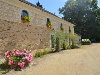 Maison d'hôtes La Pichonnière, Brissac-Quince
