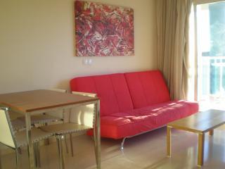 Bonito apartamento en complejo tranquilo, Guardamar del Segura