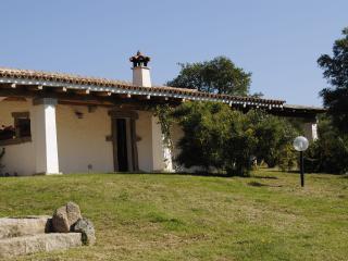 SARDEGNA - BAJA SARDINIA   -STAZZU FELIX AL MARE, Baia Sardinia