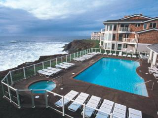 Watch Whales from your Balcony