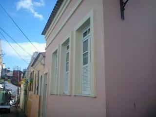 CARNAVAL SALVADOR- Aluga Apto ou Quarto no Centro, Salvador