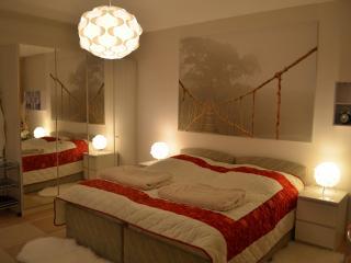 Moderne 4-Zimmer-Ferienwohnung
