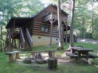 Blueberry Hideaway / Sky Balcony / Picnic Area / Campfire Ring w/seating