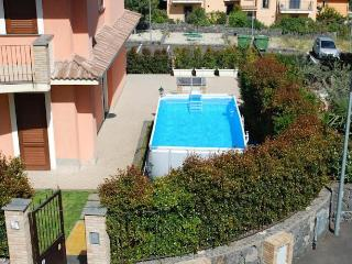 Etna villa with private pool and garden, Trecastagni