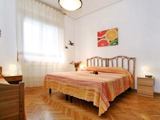 Family comfortable Florence  (A/C, Wifi, Parking)