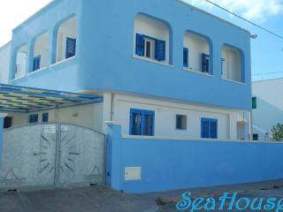 SeaHouses - Guesthouse in Lido Marini (House A)