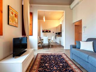 suite Lilium in the heart of Florence