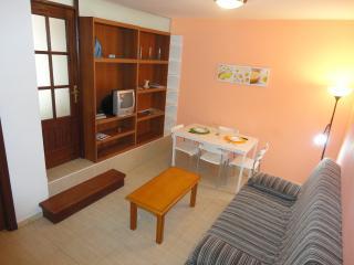 Apartamento 2 Habitaciones WIFI