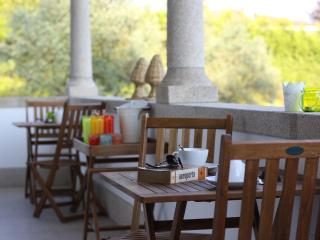 Casa dos Livros, relax and read