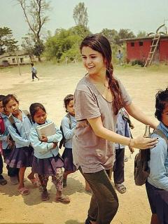 Nepali schooling