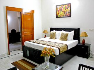 1 Bedroom Service Apartment Gurgaon, Gurugram (Gurgaon)