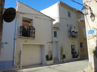 NEWLY RENOVATED HOUSE IN THE HEART OF MARSEILLAN