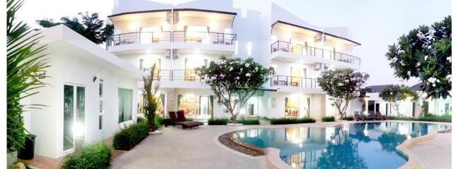 Newly Hostel Apartment near Beach for rent & sale, Rawai