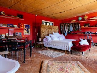 Garden Loft Menorca, Fornells