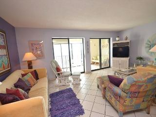 Vibrant and Colorful Beachfront Condo~Bender Vacation Rentals