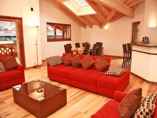 The Lodge-Champéry Apt 7, Champery
