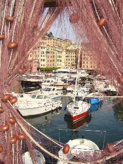 Port of Camogli