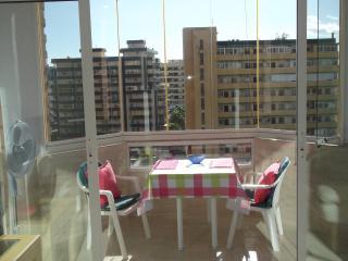 Hotel Las Palmeras****678 sunny one bed apartment, Fuengirola
