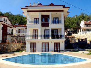 Rental Fethiye Holiday Villa, Hisaronu