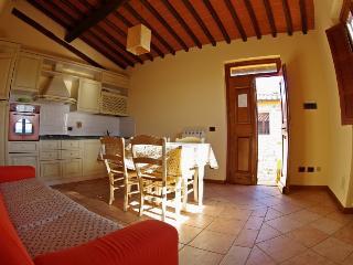 Valdarno House, Residence in Tuscany Farm Holiday, Pieve A Presciano