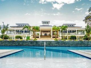 Furnished condo-great location in Manila Q.C., Quezon City