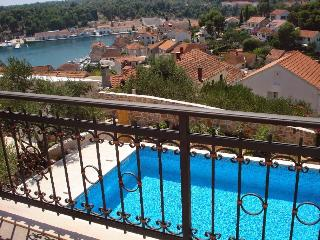 Brand New Villa on island Brac