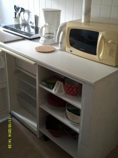 Cuisine (meuble et accessoires)