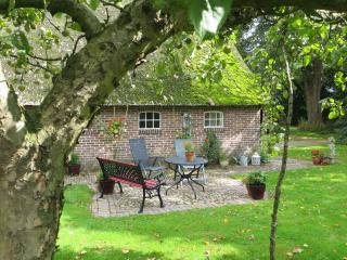 Holiday cottage  Onder de Linde, Zweeloo