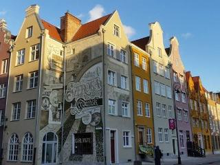 Apartment Gdansk -Old Town