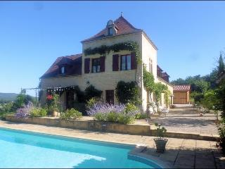 HOUSE FOR DORDOGNE/ LOT; DOGS WELCOME, Saint Cirq Madelon