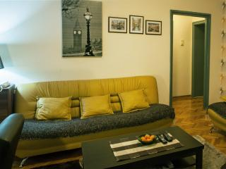Centre Point Apartment, Podgorica