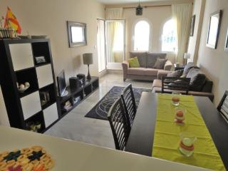 Holiday Apartment in Benalmadena Pueblo, Benalmádena
