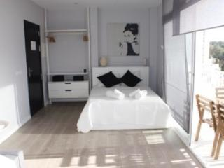 Beach Studio in Luxury hotel 4*, Magaluf