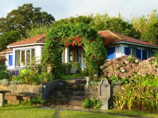 Ideal und schön: Ferienhaus Vivenda Mar e Monte