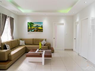 Brandnew Designer 2-Bedoom Apartment, Ho Chi Minh City