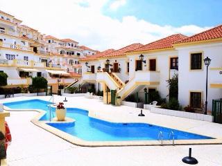 N&K great terrace & view 1-bed apartment, Playa de las Américas