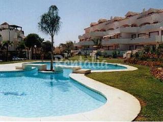 Apartamento en alquiler a 100 m de la playa, Marbella