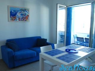 SeaHouses - Guesthouse in Lido Marini (House B)