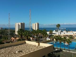 Playa de Las Americas ocean view, Playa de las Americas