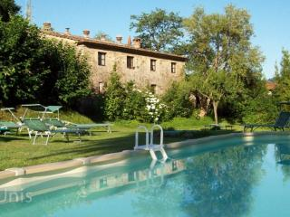 La Limonaia - Stylish summer home with pool, Nocchi