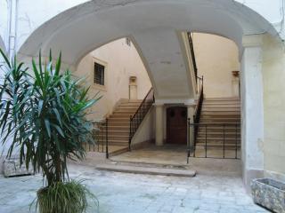 Suite Paisiello in Lecce, within Palazzo Bruni.