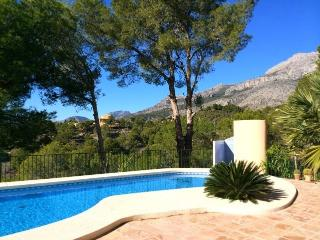 Chalet  próximo al Golf Don Cayo, Altea