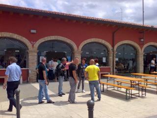 Casa Martina a Marano lagunare 4/8 posti letto