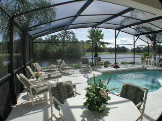 FANTASTIC DISNEY VILLA (BEST VALUE OF KISSIMMEE))