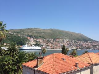 Relaxing getaway with a bay view 3, Dubrovnik