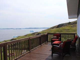 Oceanview Retreat, Twillingate & Beyond Inc