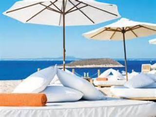 Romantic beach & pool studio in Luxury hotel 4*, Magaluf